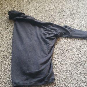 lululemon athletica Jackets & Coats - Lulu Size 2 Cozy Sweater Jacket